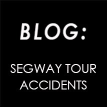 Segway Tour Accidents - The Case Handler