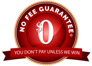 No Fee Guarentee - The Case Handler