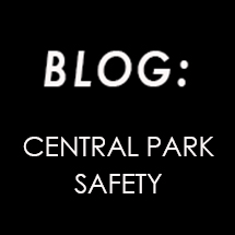 How to Enjoy NYC and Central Park as a Pedestrian Safely