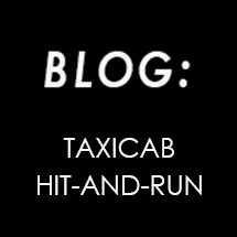 Taxicab Hit-and-Run